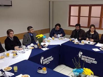 Con éxito se desarrolló el II Encuentro Empresarial en el IPLA