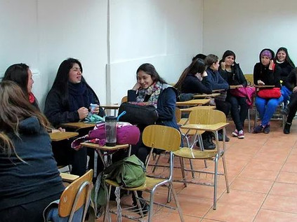 """96 alumnos del Liceo Técnico Amancay participaron del programa """"Aprende a Emprender"""" del IPLA"""