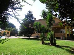 Retro Villa