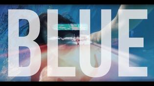 Bianca Wood - Blue