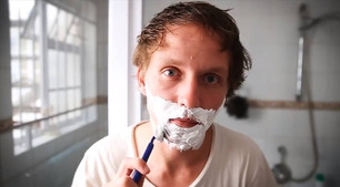 Johhny, music video - Martin Venter