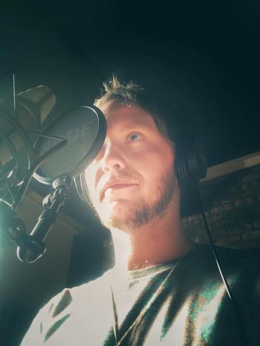 Recording Stylstryd (VIA tv)