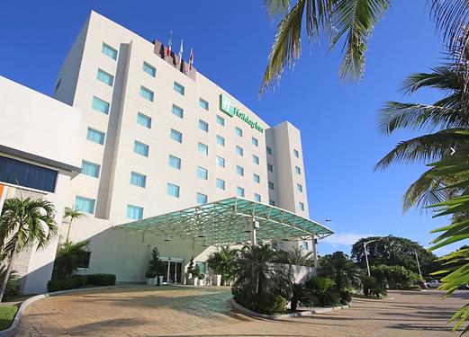 holiday inn acapulco