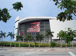 American Airlines Arena 03
