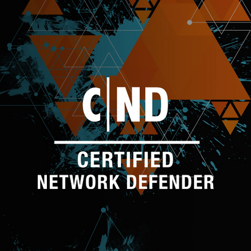 CND | Certified Network Defender