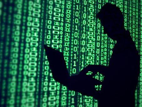 Europa ola de ataques cibernéticos