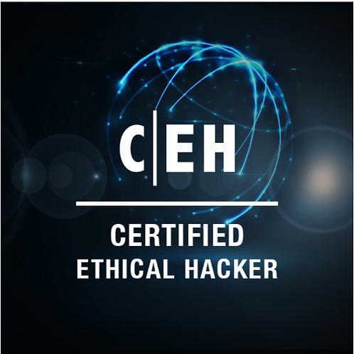 CEH | Certified Ethical Hacker V10