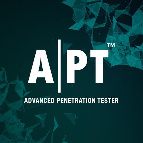 APT | Advanced Penetration Tester