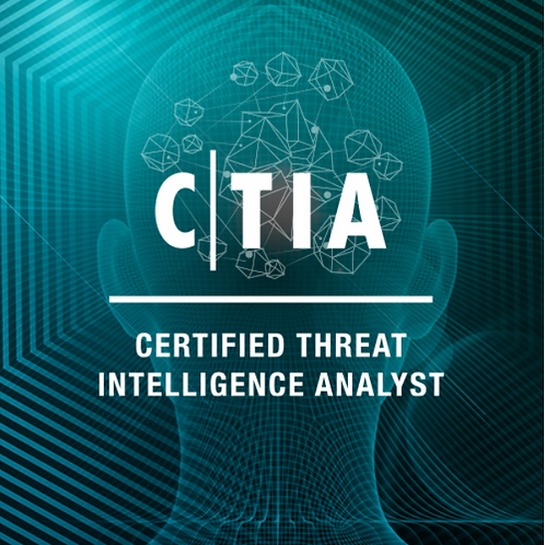 CTIA | Certified Threat Intelligence Analyst