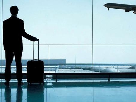 5 TIPS para mantener tus datos protegidos mientras viajas