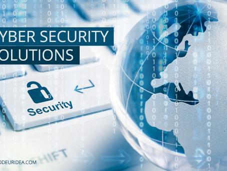 Hoy la seguridad cibernética inicia desde el smartphone