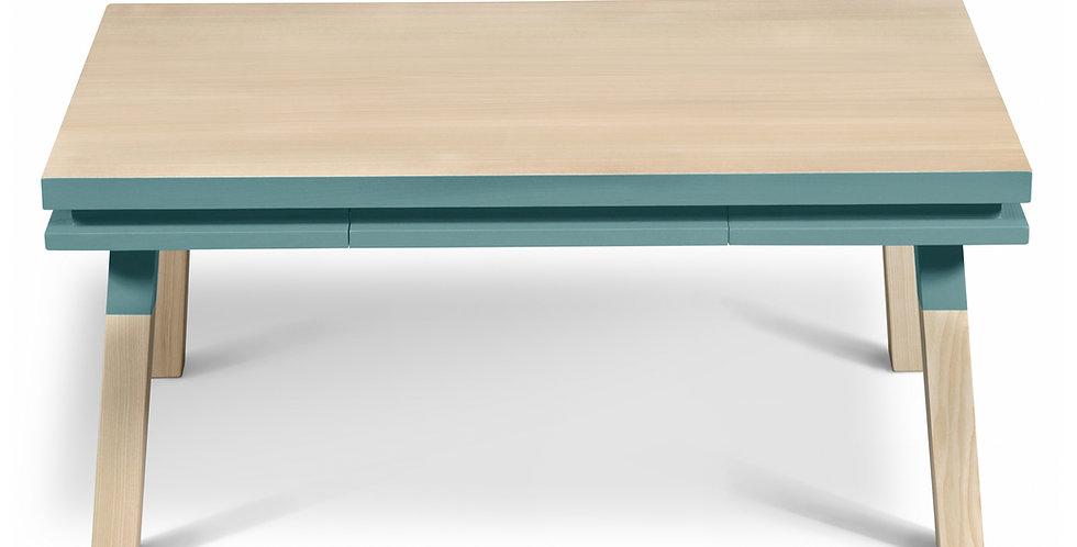 Table basse rectangulaire - collection EGEE