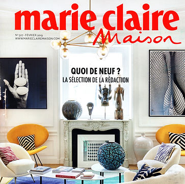 couverture Marie Claire Maison Mon Petit Meuble Français