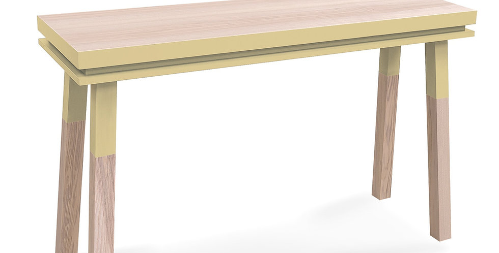 Rectangular console table - EGEE collection