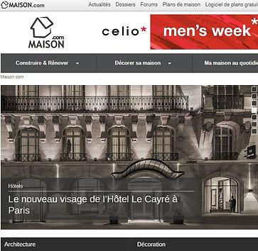 Mon Petit Meuble Français dans Maison.com