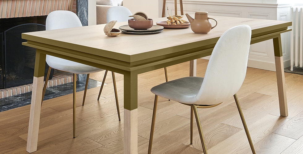 Rectangular Dining table - EGEE collection