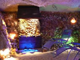 Solná jaskyňa
