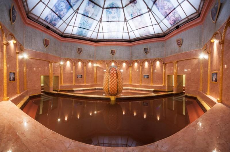 Kúpeľ Mária Terézia