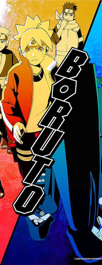 Ep.163 Boruto- Naruto Next Generations.