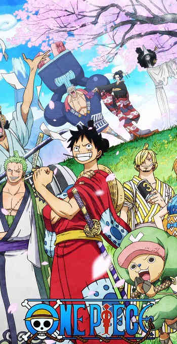 Ep.939 One Piece.