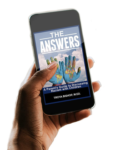 E-Book The Answers: Discussing & Defeating Racism in America