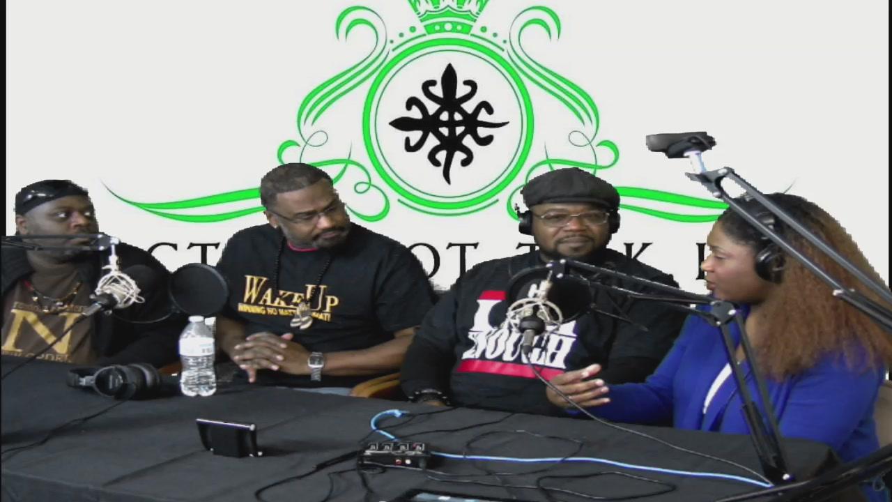 Action Not Talk Radio With Kenwardo and Mark Dealing with Men and Women's #Relationships #BlackMen #BlackWomen #loveLife