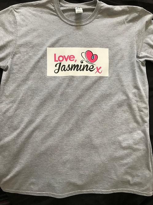 Adult Logo Tshirt
