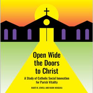 Open Wide the Doors to Christ