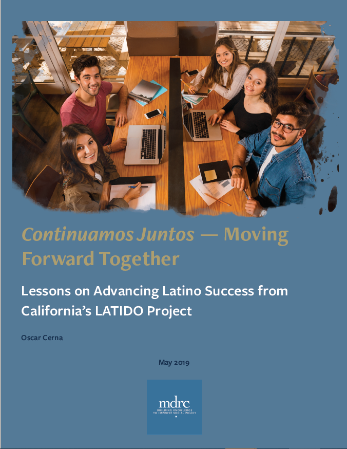 Continuamos Juntos - Latido Report