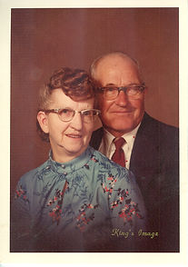 Donald F and Evalyn M. Austin - July 197