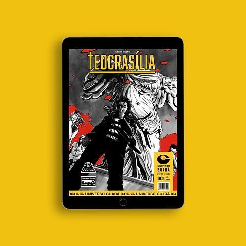 Teocrasília #4