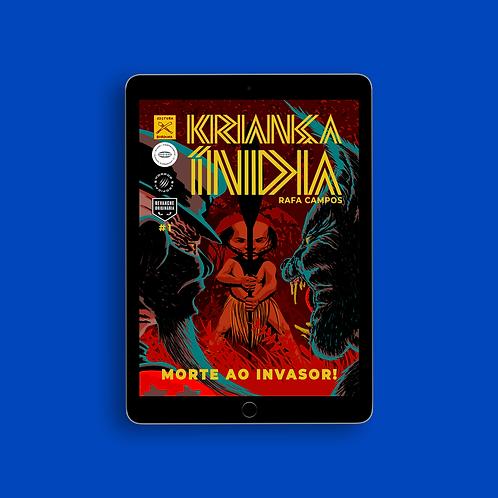 Kriança Índia #1