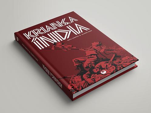 Kriança  Índia
