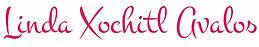logo Linda Pink 2  - Linda Xochitl Avalo