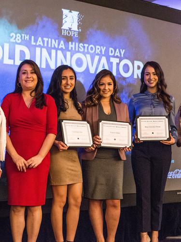 Future History Makers with Asm. Luz Rivas