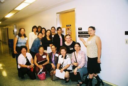 HLI Class of 2004