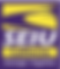 SEIU CA purple-yellow logo.png