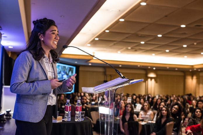 Maggie Mejia, Inventor, DIY Girls