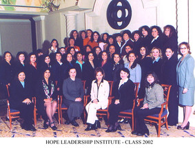 HLI Class of 2002