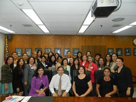 HLI Class of 2011