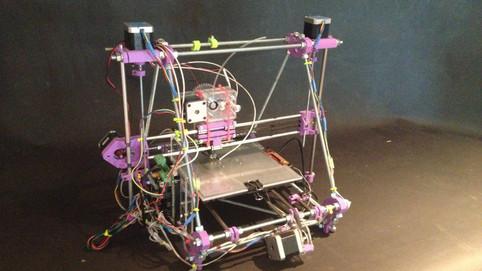 DIY Printer