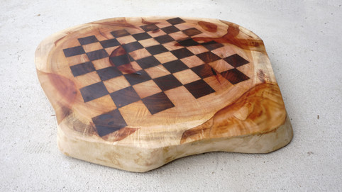 Irma Chess