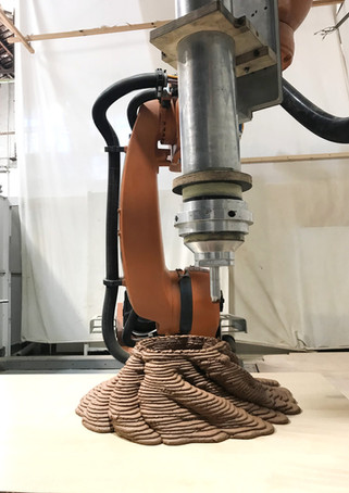 Robotic Arm PDM