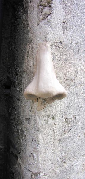 hype noses - kunst im öffentlichen raum