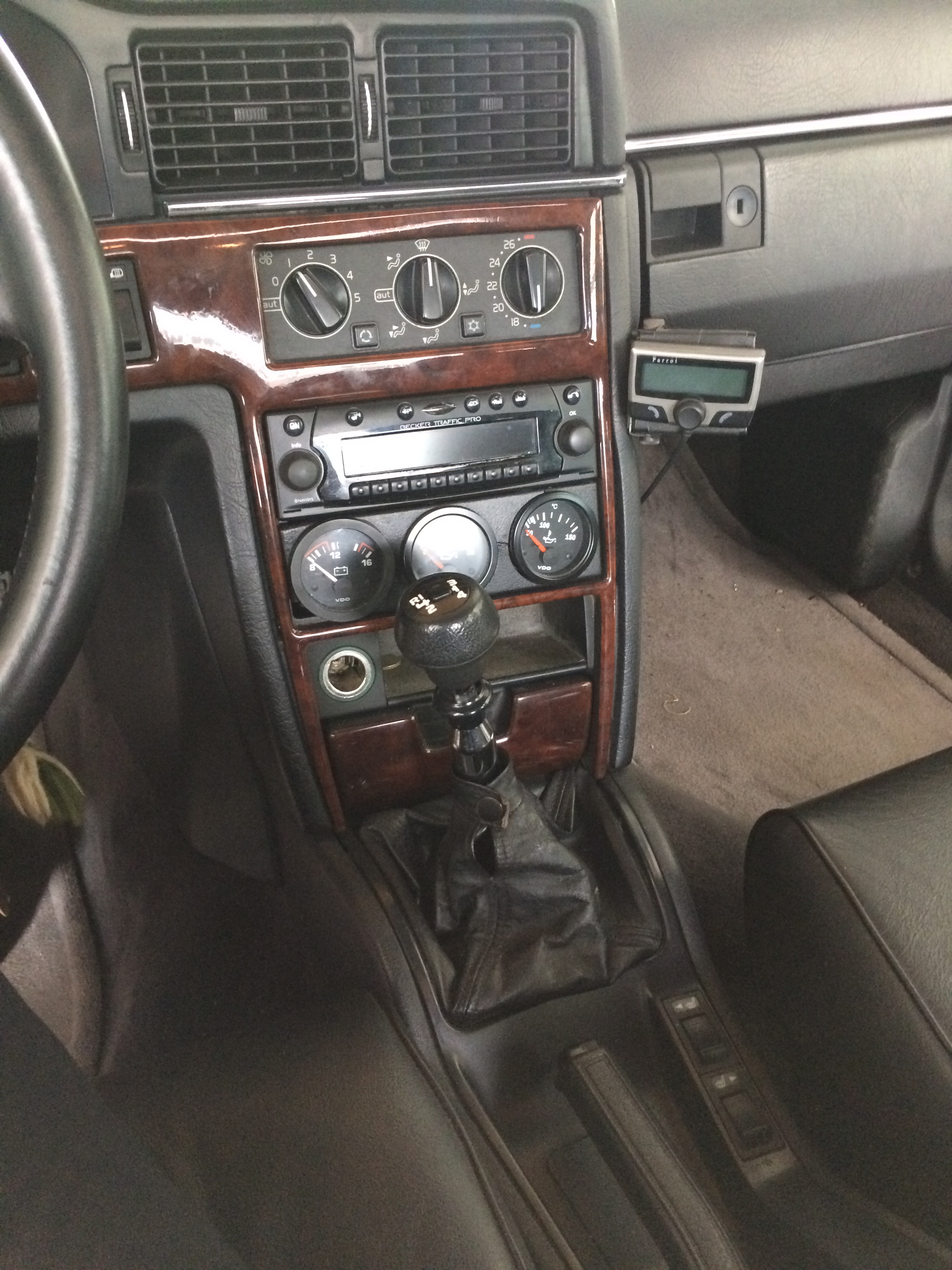 Volvo 760 Turbo