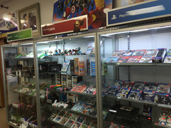 Video Games, Systems & Accessories.