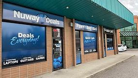 Shop Nuway Deals