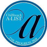 Voted #1 Chilliwack