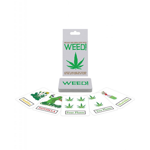 WEED! The Card Game
