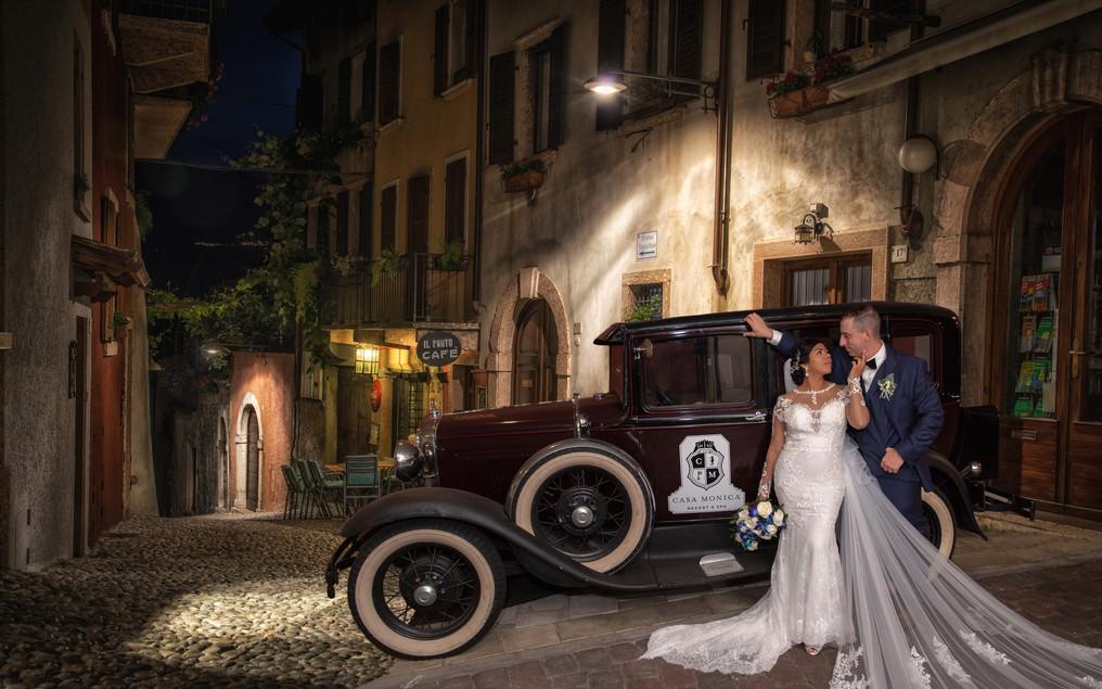 Casa Monica St Augustine Wedding